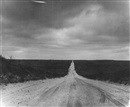 Truman Capote, Dirt road, Kansas