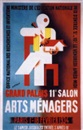 Jacques Nathan-Garamond, 11ème salon des arts ménagers