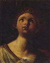 Attributed To Flaminio (Dagli Ancinelli) Torri, A sibyl