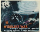 Pat Keely, Wireless war