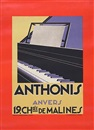 Posters: Music, Anthonis