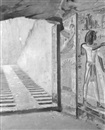 Joseph Lindon Smith, Tomb of Siptah, Valley of the Kings