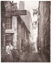 Thomas Annan, Old closes and streets of Glasgow
