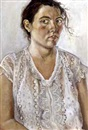 Ishbel Myerscough, Self-portrait