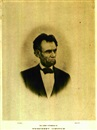 Henry F. Warren, The latest portrait of President Lincoln