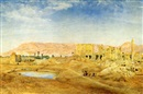 Henry Roderick Newman, View at Karnak