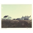 Robert C. Ascher, Farm on Naushon Island