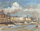Jean Alexander, Harwich, Essex (+ 2 others; 3 works)