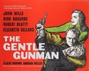 James Boswell, The gentle gunman (+ The rainbow jacket; 2 posters)