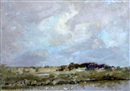 Edward Holroyd Pearce, Walberswick Marches, Suffolk