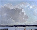 Edward Holroyd Pearce, Shoreline, Suffolk