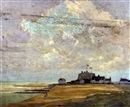 Edward Holroyd Pearce, Martello Tower, Suffolk