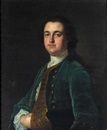 Henry Pickering, Portrait of a gentleman (Sir Thomas Hesketh?)
