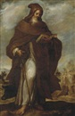 Francisco Camilo, Saint Anthony Abbot