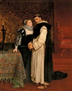 Philip Hermogenes Calderon, The confession