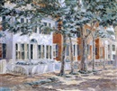 J. Winthrop Andrews, Nantucket