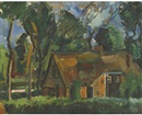 Louis Saalborn, Farmhouses
