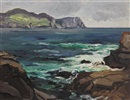 Anne Primrose Jury, Horn Head, County Donegal
