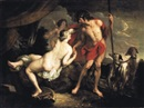 Theodor van Thulden, Venus and Adonis