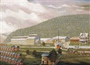 R. Swanson, Hudson Valley industrial community