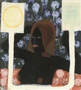 Kerry James Marshall, Super model (Female)