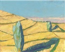John Jobson, Barley field, South Wicklow