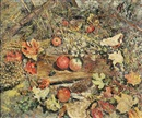 Samuel Rothbort, Autumn still life
