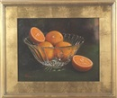 Tom Linker, Oranges in crystal