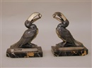 Maurice Frecourt, Toucan bookend (+ another; pair)
