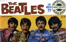 Posters: Music, The Beatles, Sargent Peppers Lonely Hearts Club Band