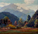 Carl Hoerman, Morning in the Smokies