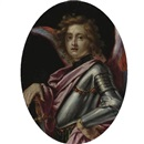 Cesare Dandini, The Archangel Michael