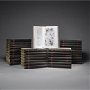 Christian Zervos, Pablo Picasso, 1895-1973, catalogue raisonné (set of 34 vols)