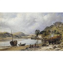Charles Tattershall Dodd the Elder, Shipbuilding at Penmaepool, Merioneth
