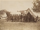 Gardner, Lincoln at Antietam Battlefield (+ 11 others; 12 works)