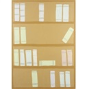 Scott Reeder, Bookcase