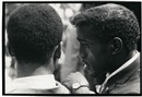 Bob Adelman, March on Washington, Sammy Davis Jr