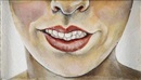 Ishbel Myerscough, Artist's mouth
