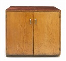 Richard Neutra, Cabinet