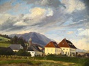 Joseph Heicke, Mountain village