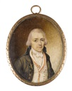 Charles Willson Peale, General Anthony Lamb