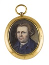 Charles Willson Peale, Robert Livingston