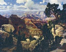 Carl Hoerman, Grand Canyon