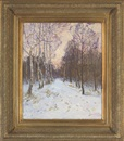 Victor Ivanovich Koshevoi, Winter light