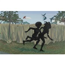 Kerry James Marshall, Vignette