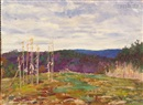 William F. Heffernan, Landscape (+ another; 2 works)