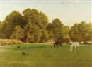 George Dunlop Leslie, Day of rest, Wallingford
