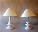 Jacques Grange, Lamps (2 works)