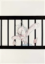Gerald Scarfe, Blair in prison