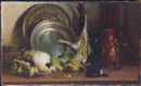 Antonio delle Vedove, Still life with dead game